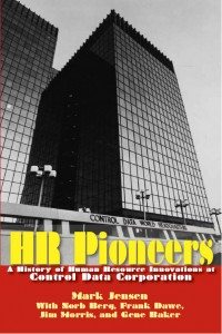 HR Pioneers Book Cover